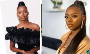 I wish lesbianism is legal in Nigeria — Reality star Diane opens up